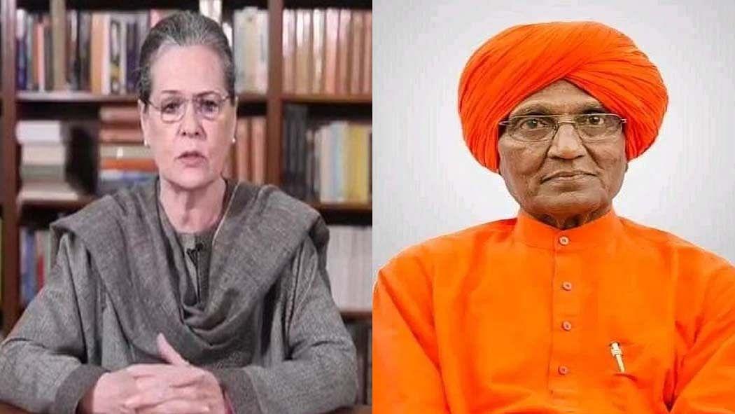 स्वामी अग्निवेश के निधन पर सोनिया गांधी ने जताया दुख, बोलीं- उन्होंने जीवनभर समाज के वंचित तबकों के लिए किया काम