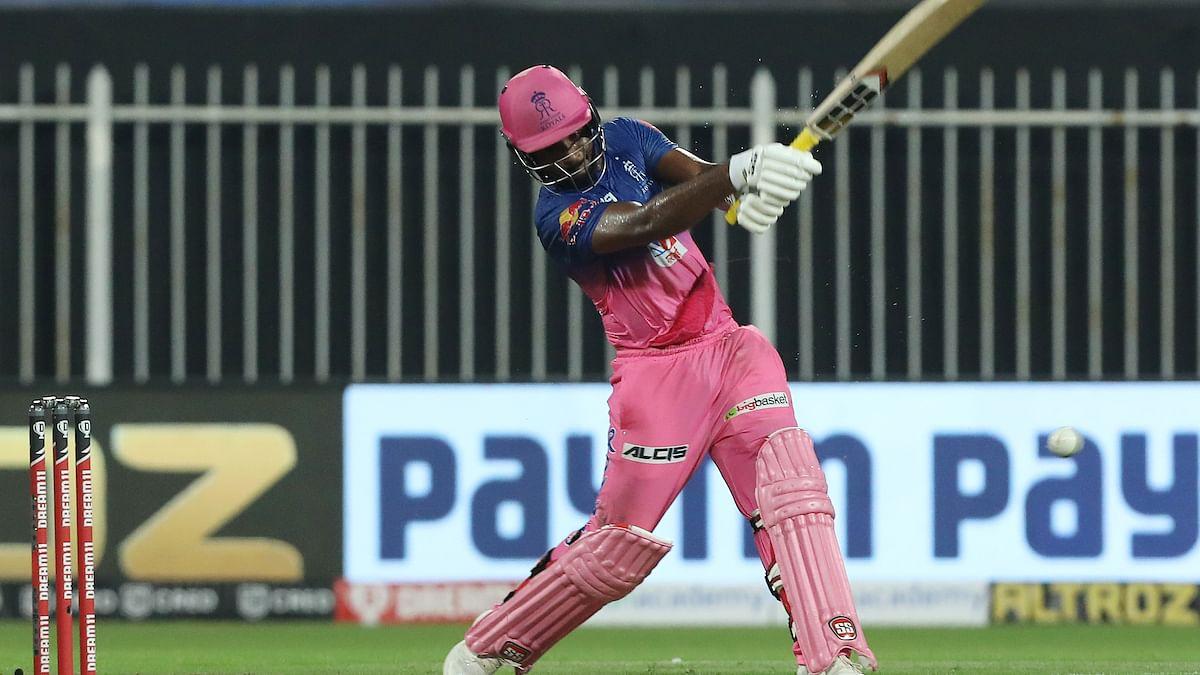 बड़ी खबर LIVE: संजू सैमसन और तेवतिया ने पलटा मैच, IPL के 9वें मैच में राजस्थान रॉयल ने पंजाब को धोया