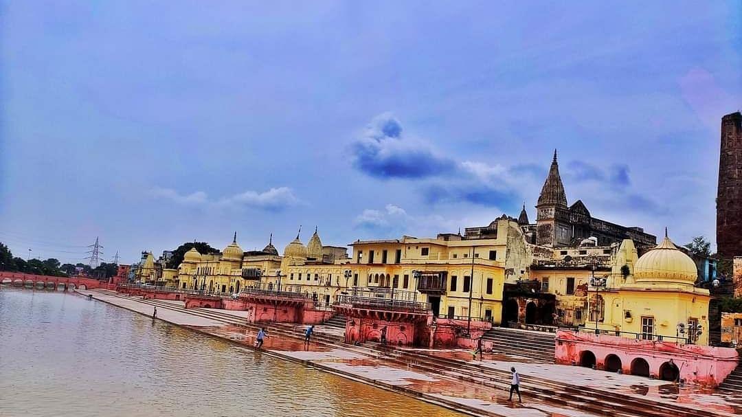 कोरोना के बीच अयोध्या में भव्य रामलीला की तैयारी, 14 अक्टूबर से जुटेंगे सितारे, सरयू तट से होगा लाइव प्रसारण