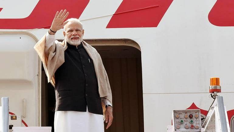 बड़ी खबर LIVE: पीएम मोदी ने 2015 से अब तक 58 देशों का दौरा किया, यात्राओं पर 517 करोड़ रुपये हुए खर्च