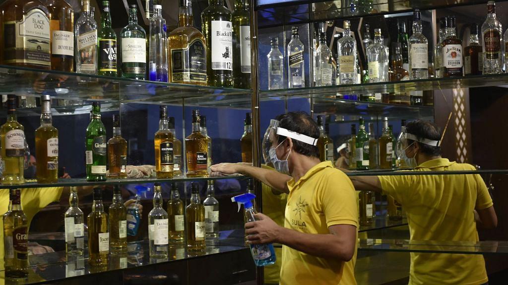 9 सितंबर से खुलेंगे दिल्ली के पब और बार, लेकिन बदला-बदला नजर आएगा कोरोना काल में 'जाम' परोसने का तरीका