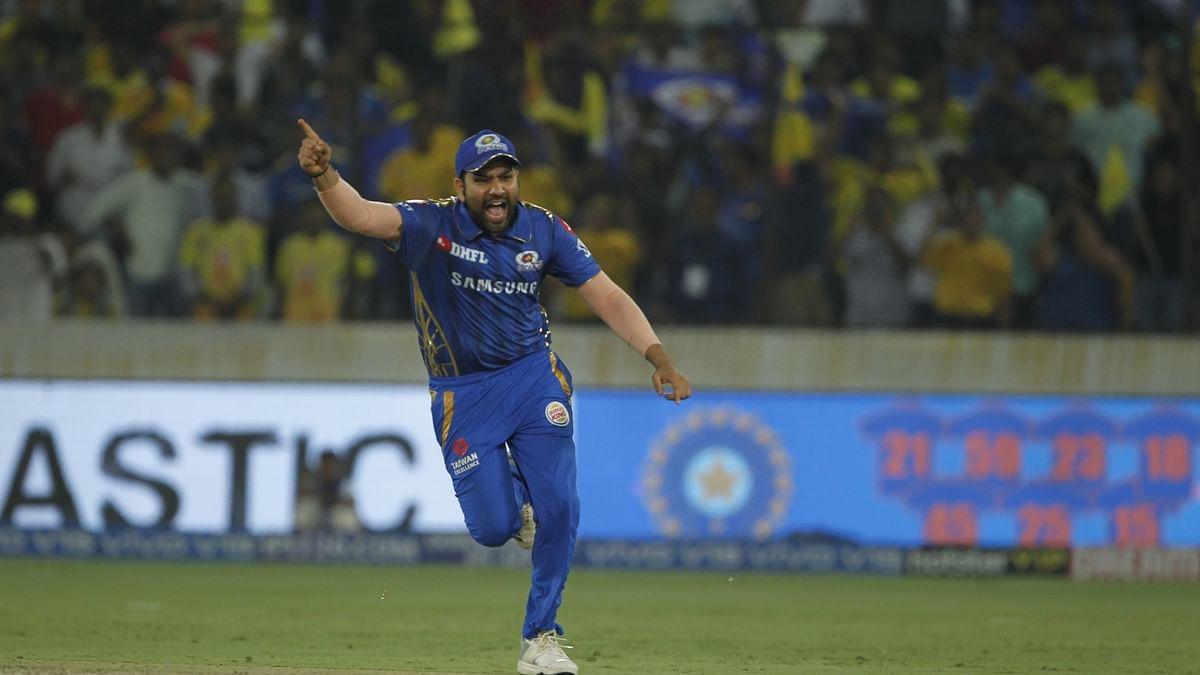 IPL के मैच से पहले रोहित शर्मा ने चेन्नई को लेकर दिया बड़ा बयान, हार्दिक पांड्या ने भी ठोका ताल