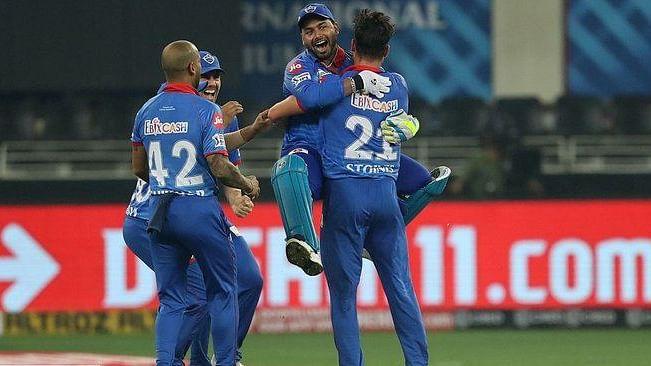 बड़ी खबर LIVE: अय्यर के जाबांजों के आगे ढेर हुए धोनी के धुरंधर, दिल्ली ने चेन्नई को 44 रनों से हराया