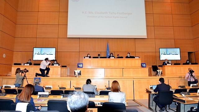 बड़ी खबर LIVE: मानवाधिकार परिषद में कश्मीर पर ओआईसी के बयान पर भारत की दो टूक, तुर्की को भी सलाह