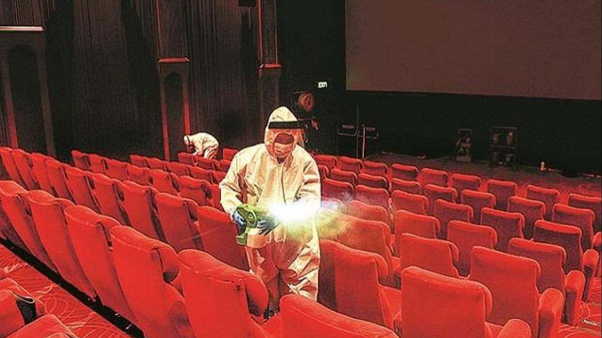 अनलॉक-5.0 : सिनेमा, एंटरटेनमेंट पार्क खोलने की इजाजत, जानिए और क्या-क्या मिली छूट