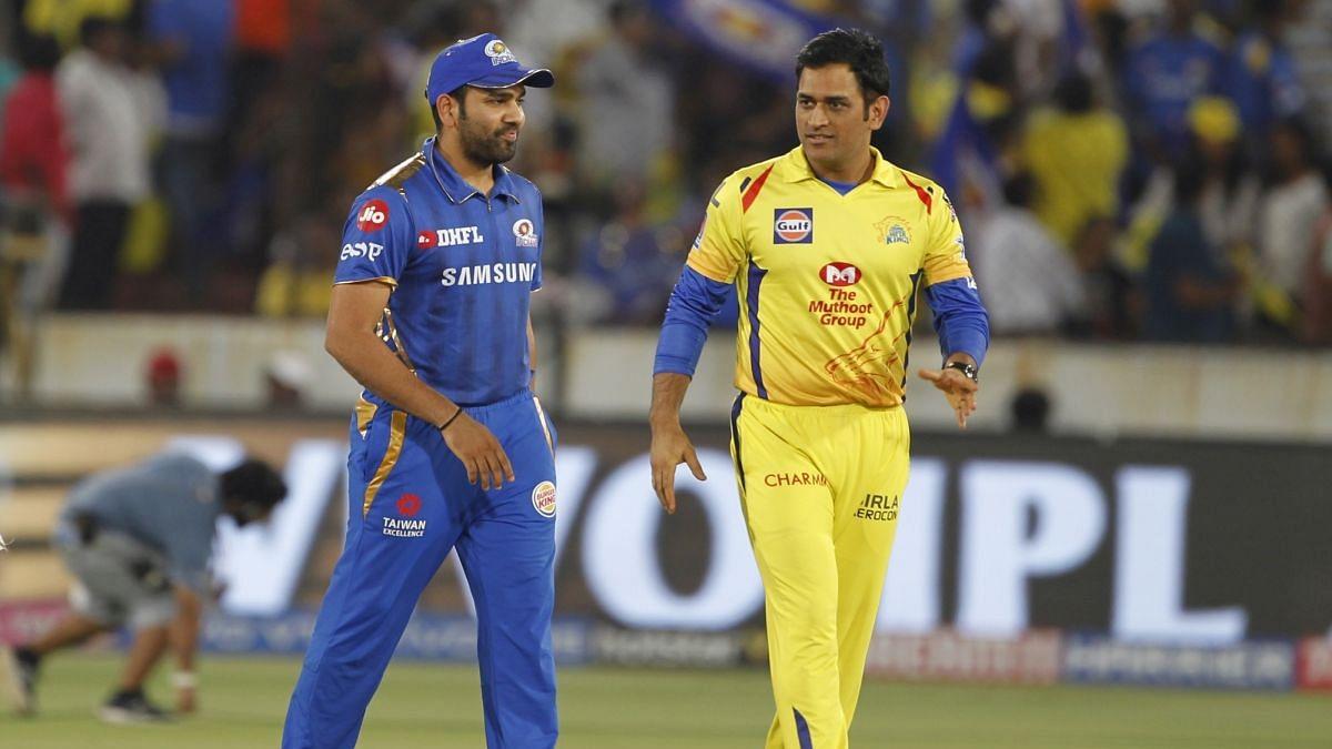 IPL 2020: पहले मैच में इन खिलाड़ियों के साथ उतरेगी धोनी-रोहित की टीम! देंखे लिस्ट