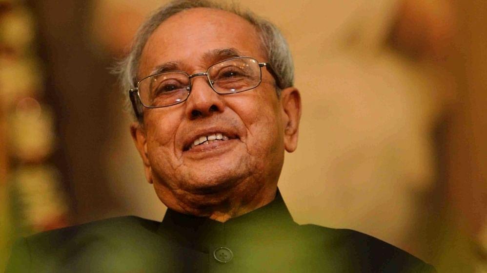 केंद्र ने प्रणब मुखर्जी द्वारा राष्ट्र के लिए की गई सेवाओं की प्रशंसा की, कहा- देश ने एक बड़ा राजनेता खो दिया