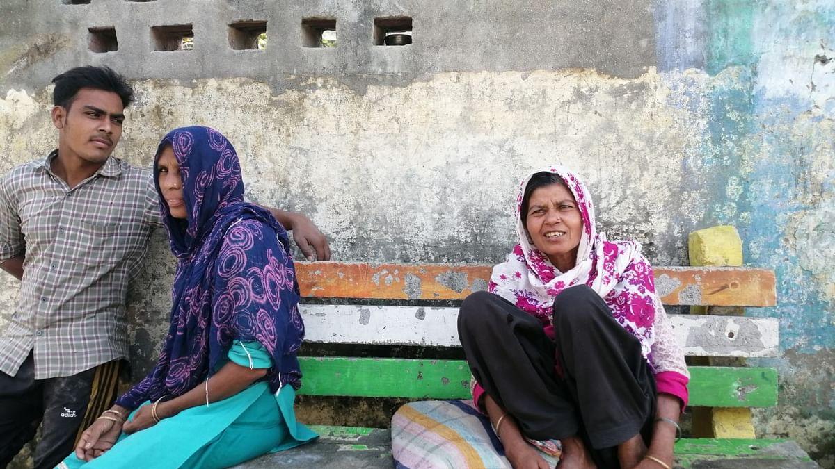 मुजफ्फरनगर दंगे के 7 सालः बच्चों की किताबें तो वहीं छूट गई थीं, अब तो ख्वाहिशें मजदूरी कर रही हैं!