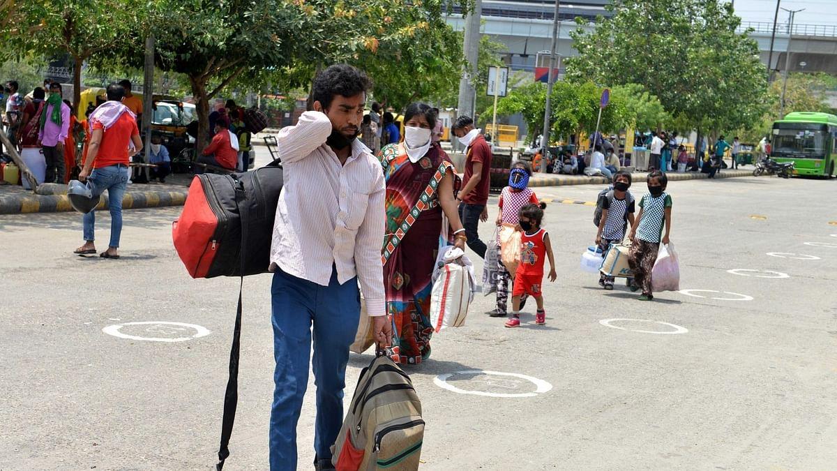 सर्वेः बिहार चुनाव में बेरोजगारी और प्रवासी मजूदरों का दर्द बड़ा मुद्दा, नीतीश सरकार का सवालों में घिरना तय