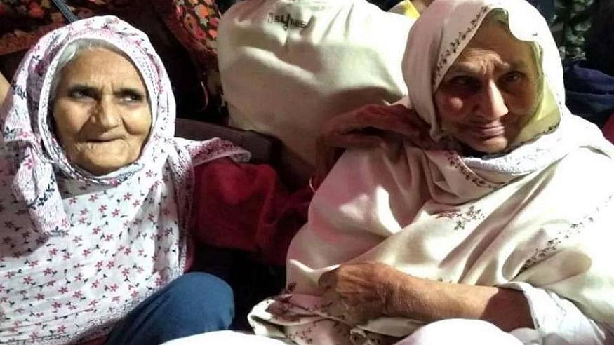 शाहीन बाग की दादी का दुनिया में डंका! टाइम ने 100 प्रभावशाली लोगों की सूची में 82 साल की बिल्किस दादी को दी जगह