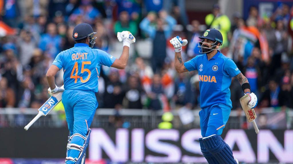 खेल की 5 बड़ी खबरें: कोहली-रोहित का दबदबा बरकरार और IPL के दौरान सट्टेबाजी पर नजर रखेगा 'स्पोर्टरडार'