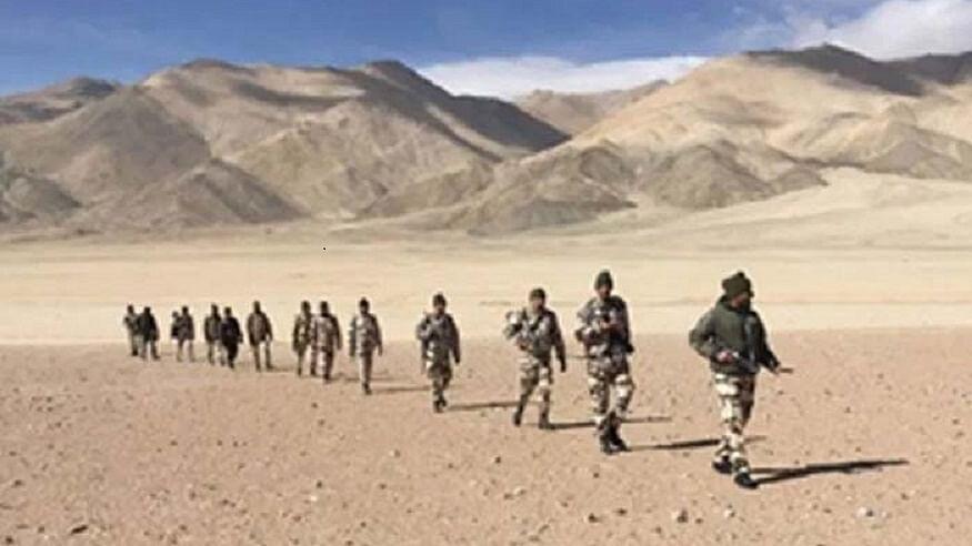 पैंगोंग त्सो पर भारत-चीन के बीच गतिरोध बरकरार, तनाव के बीच चौथे दिन भी सैन्य वार्ता रही बेनतीजा
