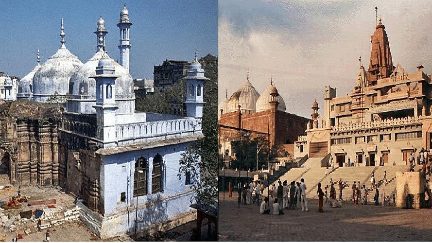 राम पुनियानी का लेखः काशी-मथुरा की मांग से मंदिर राजनीति की वापसी, अयोध्या फतह के बाद भी शांति नहीं