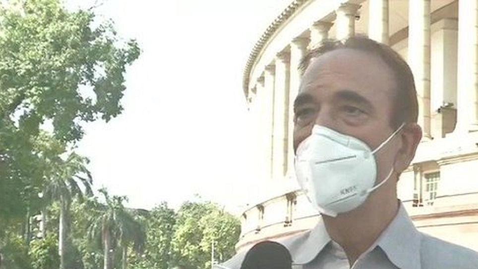 किसान बिल: विपक्ष का बड़ा फैसला, सरकार के सामने रखीं 3 मांगें, पूरी नहीं होने तक संसद सत्र के बहिष्कार का ऐलान