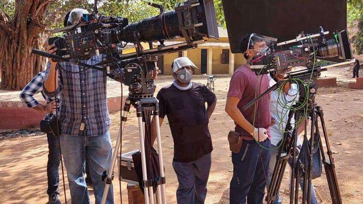 हरियाणाः कोरोना के कहर के बीच फिल्म शूटिंग को हरी झंडी, 50 लोगों तक की टीम को इजाजत, गाइडलाइंस जारी