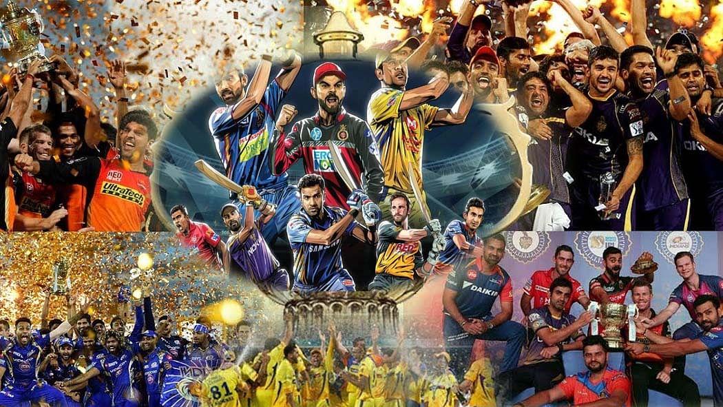 IPL 2020: ये हैं वो टीमें जिन्होंने अब तक IPL के फाइनल में बनाई है जगह, पढ़िए पूरा इतिहास