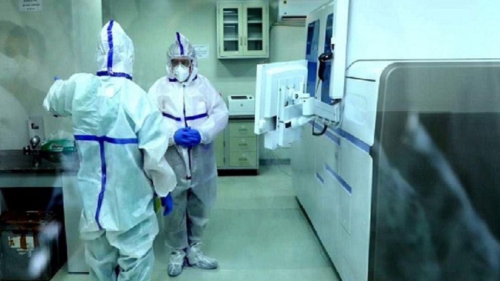 कोरोना अपडेट: देश में 24 घंटे में 97894 नए केस, 1132 लोगों की गई जान, कुल संक्रमित 51 लाख के पार