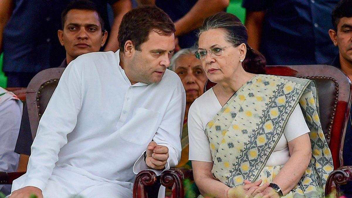 कांग्रेस में पार्टी को मजबूती देने के लिए बड़ा फेरबदल, नई कार्यसमिति के साथ विशेष सलाहकार समिति बनाई गई
