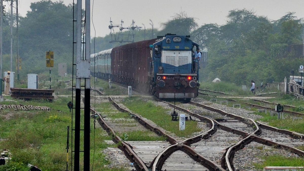 कृषि विधेयकों के विरोध में किसानों का प्रदर्शन, पंजाब में रद्द किया गया ट्रेनों का परिचालन