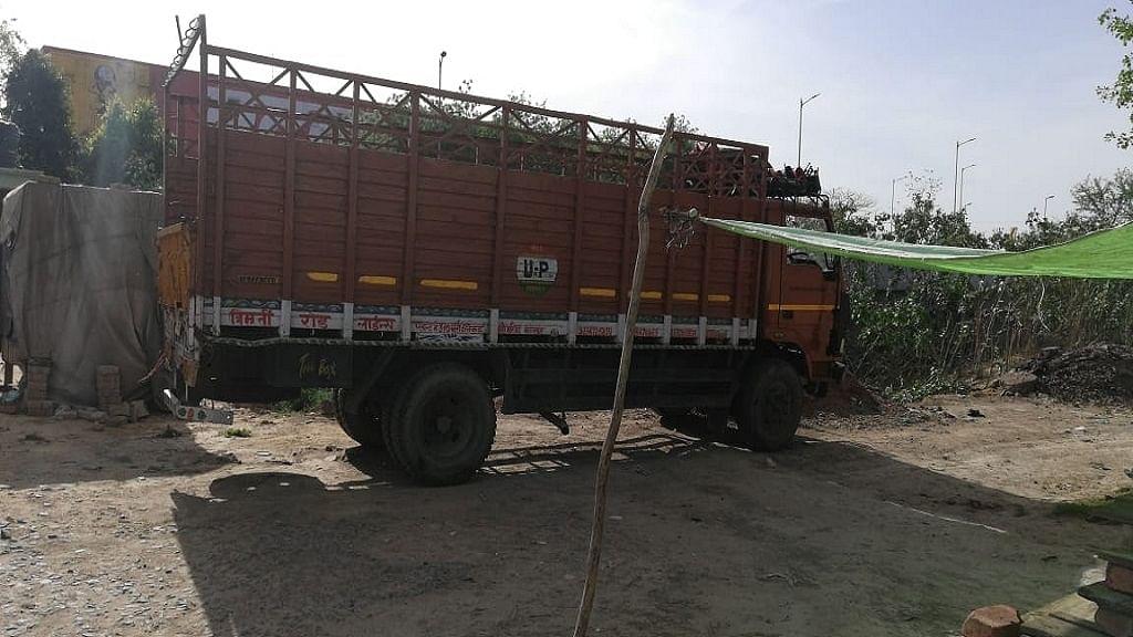 उत्तर प्रदेश: बस्ती में बेकाबू ट्रक ने 5 मजदूरों को रौंदा, 3 की दर्दनाक मौत, 2 गंभीर रूप से घायल