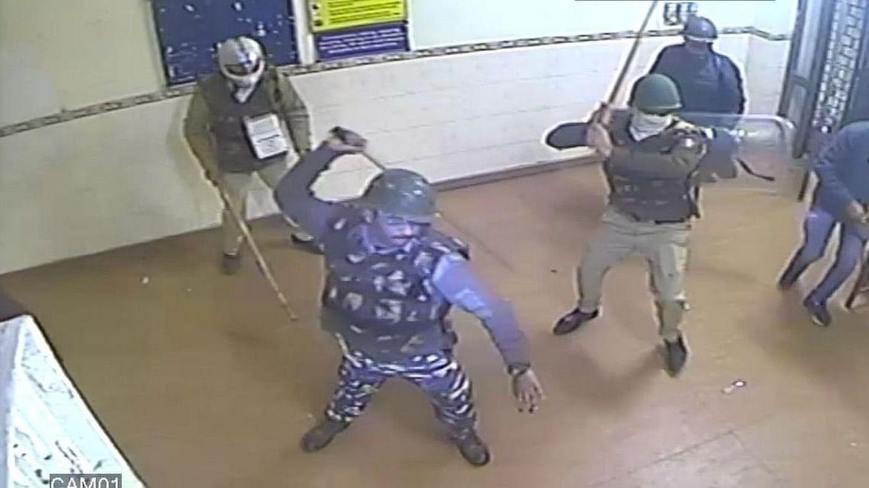 खरी-खरीः मोदी सरकार में हाशिये पर पहुंचा लोकतंत्र, पुलिस स्टेट की कगार पर देश