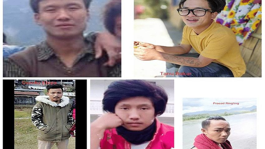 भारत को सौंपेगी चीनी सेना अरुणाचल प्रदेश से लापता हुए पांच युवकों को