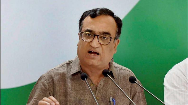 झुग्गी वालों के लिए कांग्रेस नेता अजय माकन पहुंचे सुप्रीम कोर्ट, बस्ती ढहाए जाने से पहले पुनर्वास की मांग