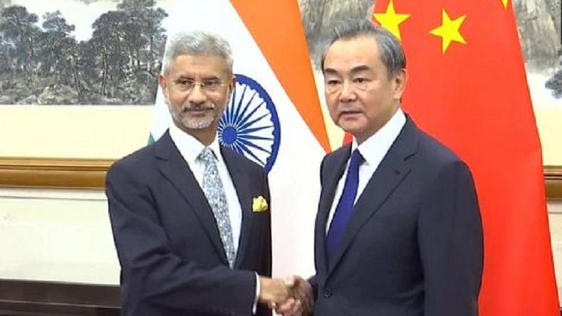 बड़ी खबर LIVE: रूस में जयशंकर ने चीन के विदेश मंत्री के साथ की बैठक, सीमा विवाद पर चर्चा की संभावना