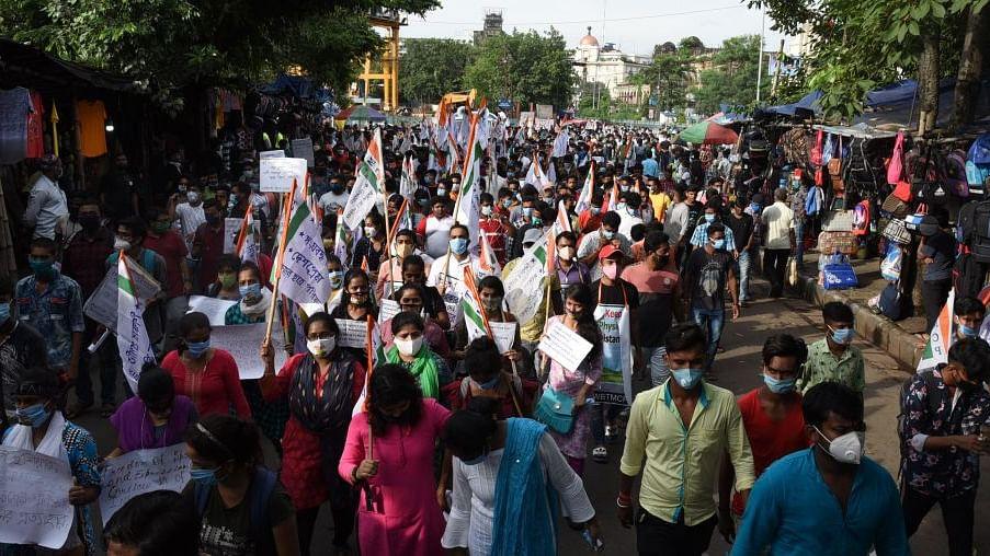 मोदी सरकार के कृषि विधेयकों के खिलाफ किसानों का भारत बंद आज, देश भर में चक्का जाम और प्रदर्शन का ऐलान