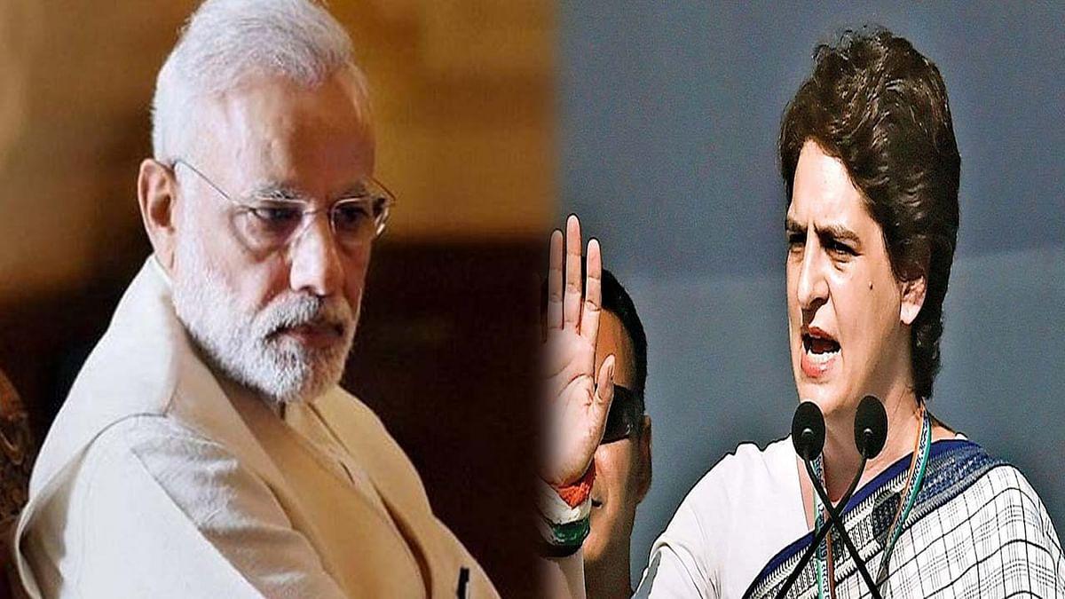 नवजीवन बुलेटिन: किसान बिल को लेकर प्रियंका ने PM से पूछे कई सवाल और रिया चक्रवर्ती की कस्टडी बढ़ी