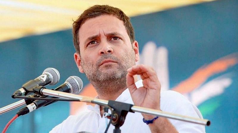 राहुल गांधी ने पंजाब रेप पर बीजेपी की राजनीति का दिया करारा जवाब- हाथरस की तरह दबाया गया तो वहां भी जाऊंगा