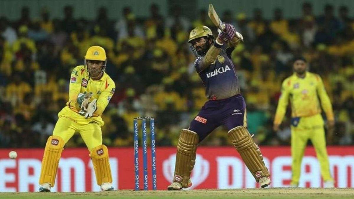 आईपीएल: कोलकाता नाइट राइडर्स के लिए अहम है आज का मैच, लेकिन खेल बिगाड़ सकती है प्लेऑफ की दौड़ बाहर हो चुकी चेन्नई