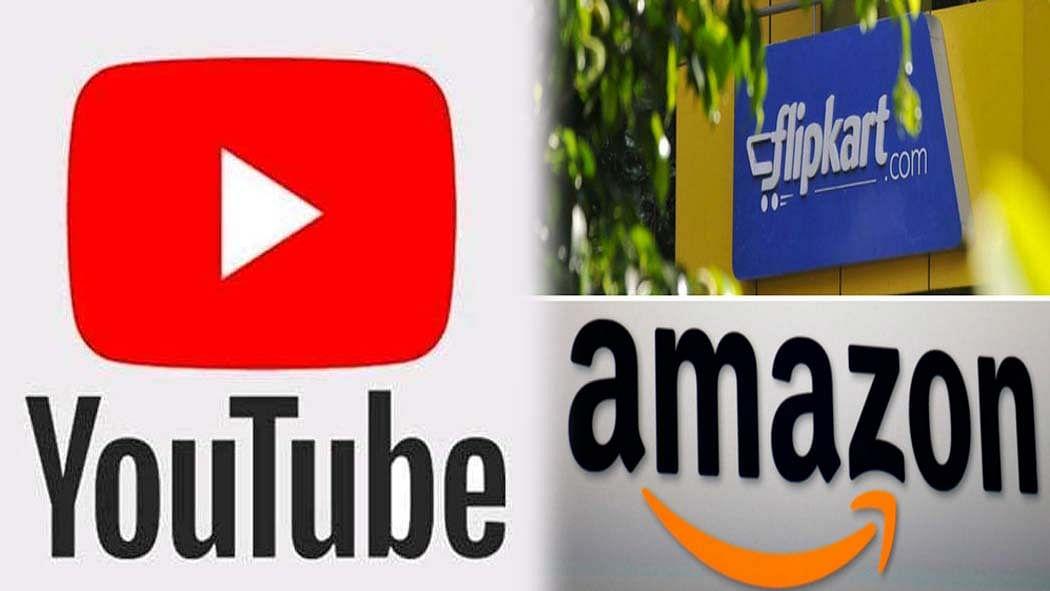 अर्थ जगत की 5 बड़ी खबरें: गूगल ने हटाए चीन के हजारों फर्जी यूट्यूब चैनल! और फ्लिपकार्ट-अमेजन को सरकार का नोटिस