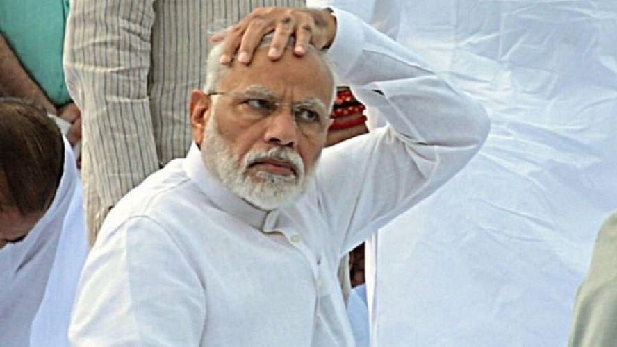 वर्ल्ड बैंक को भारत की अर्थव्यवस्था में 9.6 फीसद गिरावट की आशंका, लॉकडाउन को माना सबसे बड़ा कारण