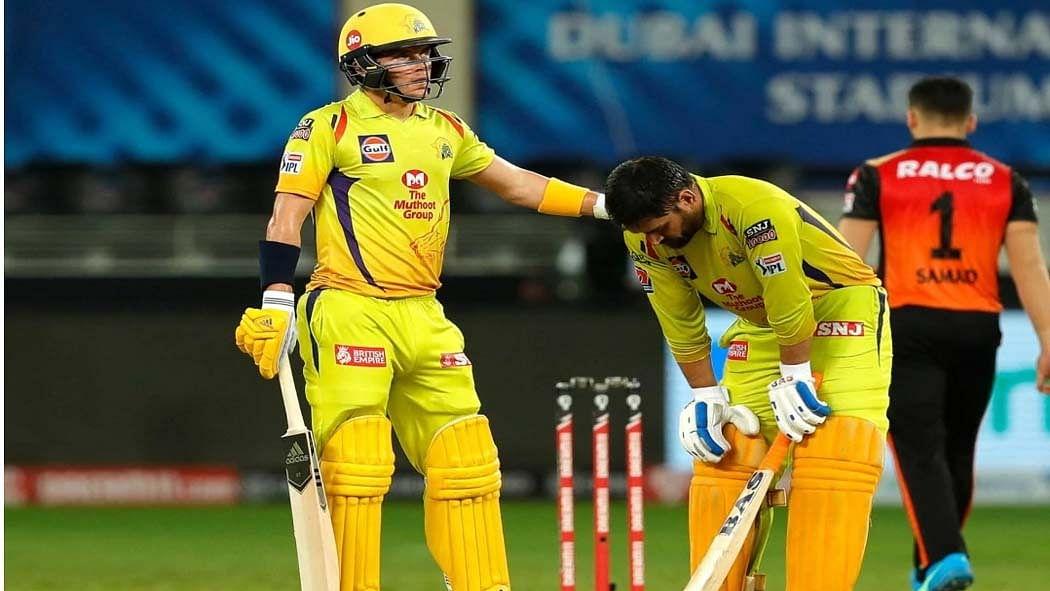 IPL 2020: पंजाब के खिलाफ मैच में वापसी को चेन्नई बेताब, जीत में 'रोड़ा' बन सकती है टीम की ये कमजोरी!