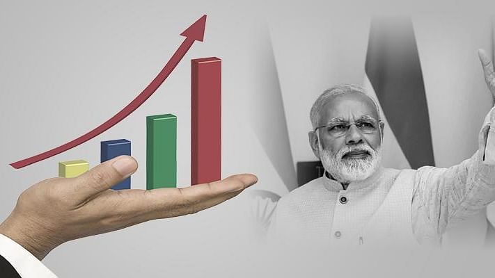 आकार पटेल का लेख: कभी देश को अर्थव्यवस्था का चमकता सितारा कहने वाले पीएम अब क्यों चुप हैं आर्थिक संकट पर!