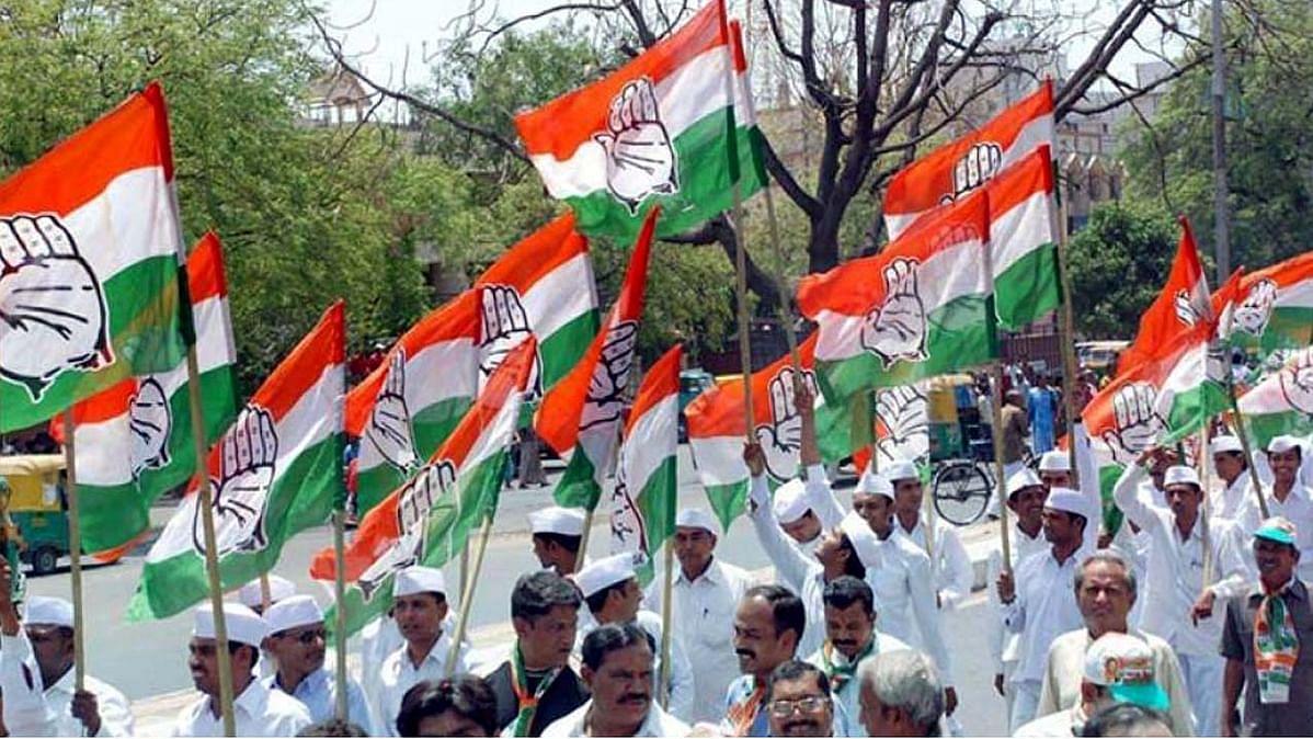 मध्य प्रदेश उपचुनाव के लिए कांग्रेस ने 4 और उम्मीदवारों की घोषणा की, मुरैना से राकेश मावी मैदान में