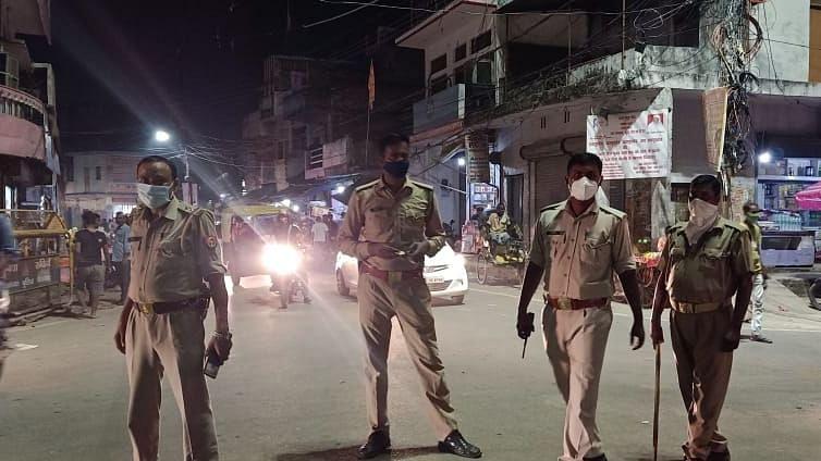 बलिया कांड: SDM, CO के सामने BJP नेता ने की युवक की हत्या, कांग्रेस बोलीं- ये समूचे कानून व्यवस्था की हत्या है