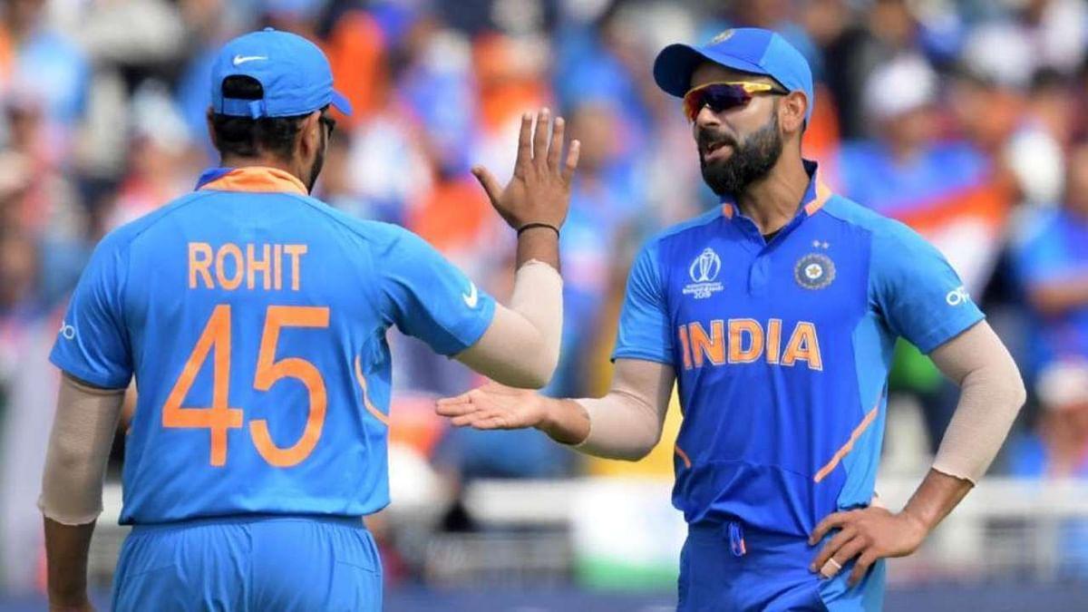आस्ट्रेलिया दौरे के लिए भारतीय टीम घोषित, रोहित शर्मा और इशांंत बाहर, वरुण चक्रवर्ती और सिराज को मिला मौका