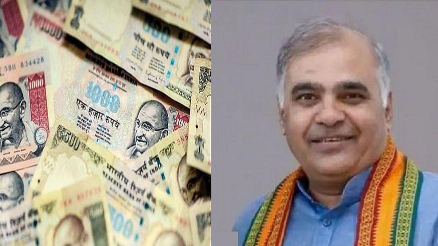नोटबंदी के दौरान अकेले सूरत में हुआ था 2 हजार करोड़ का घोटाला! BJP नेता के इस दावे से मची खलबली