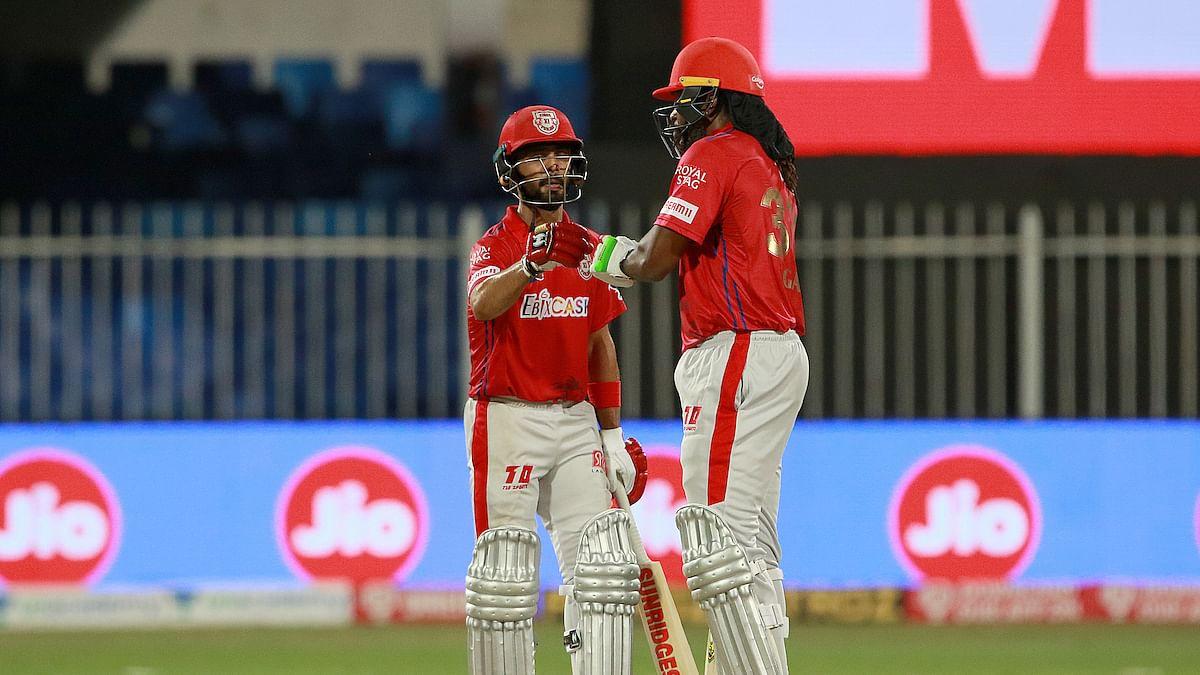 बड़ी खबर LIVE: आईपीएल के 46वें मैच में पंजाब ने कोलकाता को 8 विकेट से धोया, क्रिस गेल का बल्ला फिर चमका