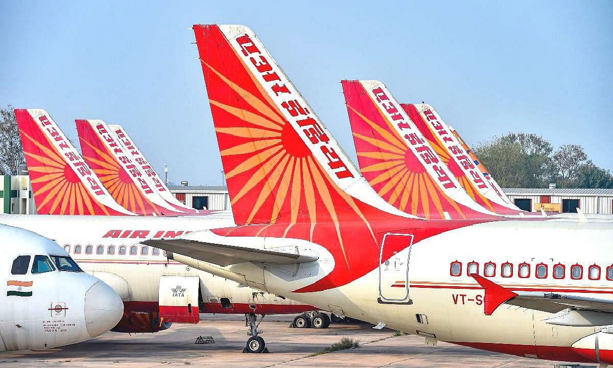 कर्ज में डूबी एयर इंडिया की इंजीनियरिंग कंपनी ने मार्च 2019 से जमा नहीं किया है कर्मचारियों का पीएफ