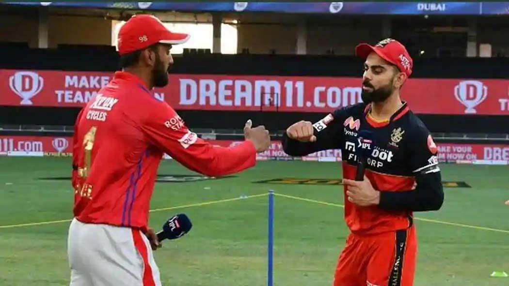 खेल की 5 बड़ी खबरें: IPL में आज 'विराट सेना' से होगा पंजाब का सामना और अब ये भारतीय खिलाड़ी निकली कोरोना पॉजिटिव