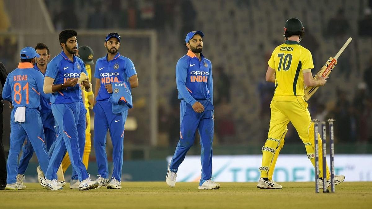 खेल की 5 बड़ी खबरें: भारत के ऑस्ट्रेलिया दौरा का ऐलान, जानें टीम इंडिया का पूरा शेड्यूल और इस कारण पिछड़ रही KKR