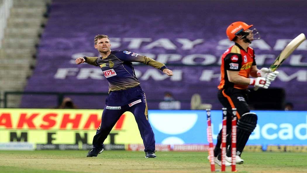 IPL 13: सुपर ओवर में कोलकाता ने हैदराबाद को दी मात, जीत के साथ KKR ने रचा इतिहास, फर्गुसन बने मैच के सुपरहीरो