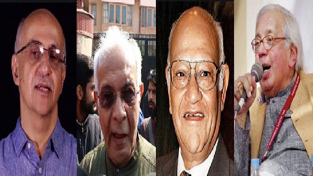 हाथरस कांड पर 92 पूर्व IAS-IPS अफसरों का योगी को खत, बोले- आपके राज में खुलेआम हो रहा कानून के शासन का उल्लंघन