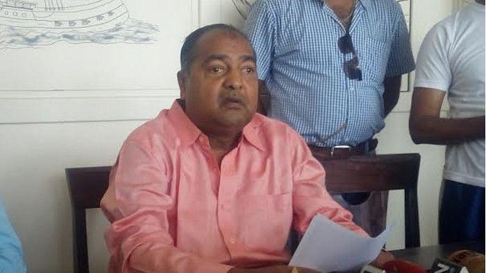 बीजेपी नेता के बेशर्म बोल को सुनकर शर्म से झुक जाएगा आपका सर! देखें वीडियो
