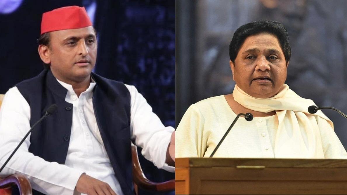 बीएसपी में बगावत: मायावती ने पाला बदलने वाले 7 विधायकों को किया पार्टी से सस्पेंड, अखिलेश यादव को सुनाई खरी-खोटी