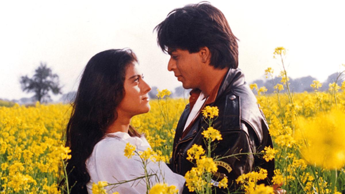 25 साल की हुई डीडीएलजे : सिमरन के राज नहीं बनना चाहते थे शाहरुख खान