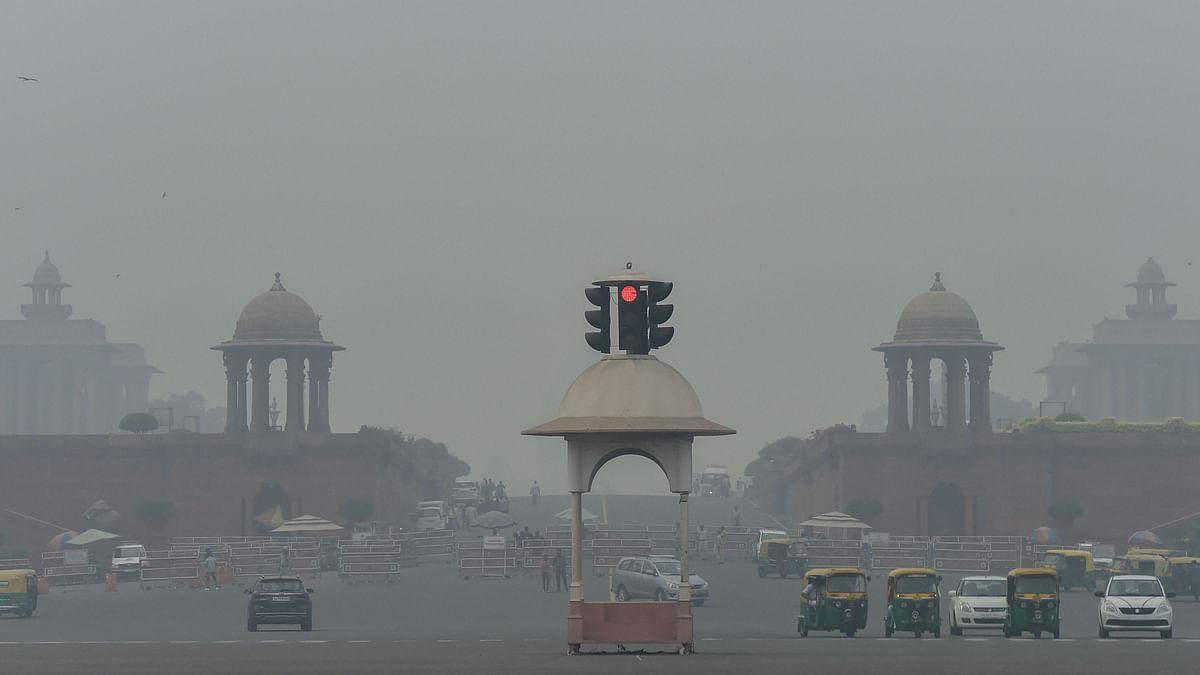 राजधानी में प्रदूषण पर दिल्ली सरकार के पास कोई एक्शन प्लान नहीं, CPCB नाराज, केजरीवाल ने दिए ऑड-ईवन के संकेत